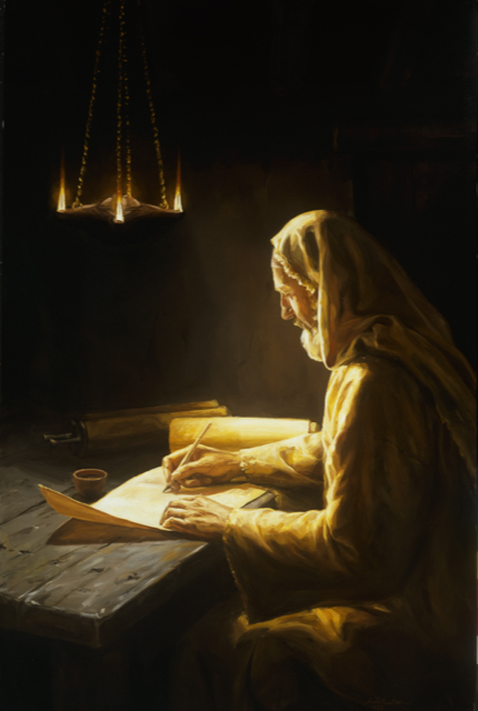 Old Testament Prophet