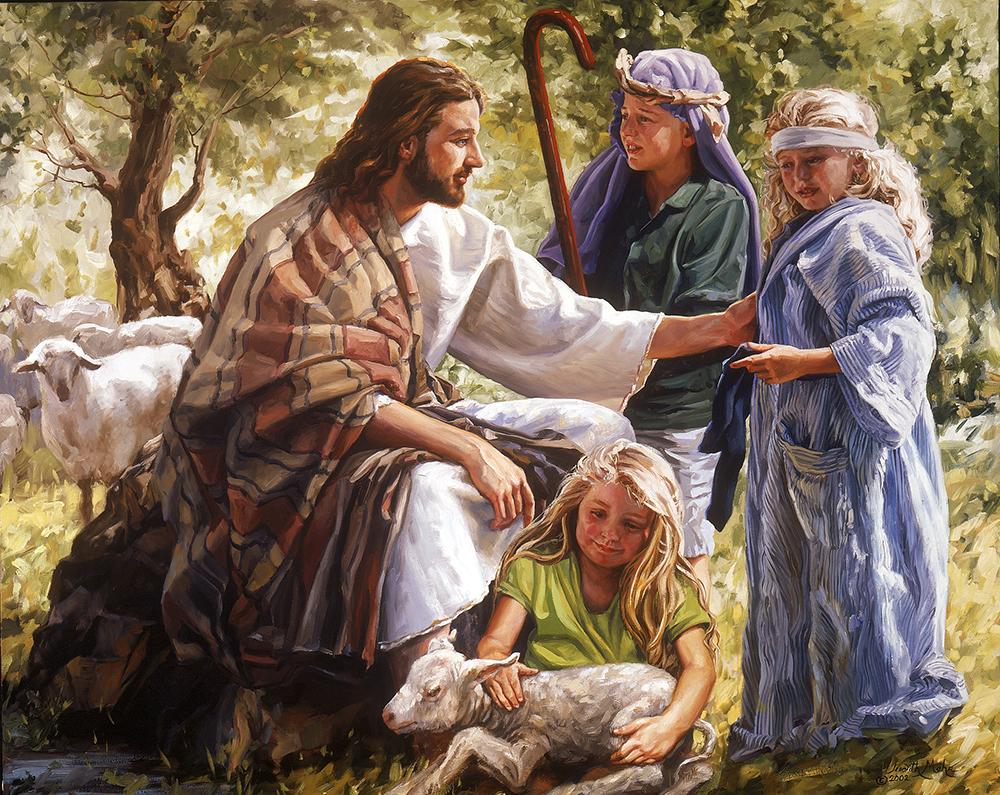 Shepherd Lessons