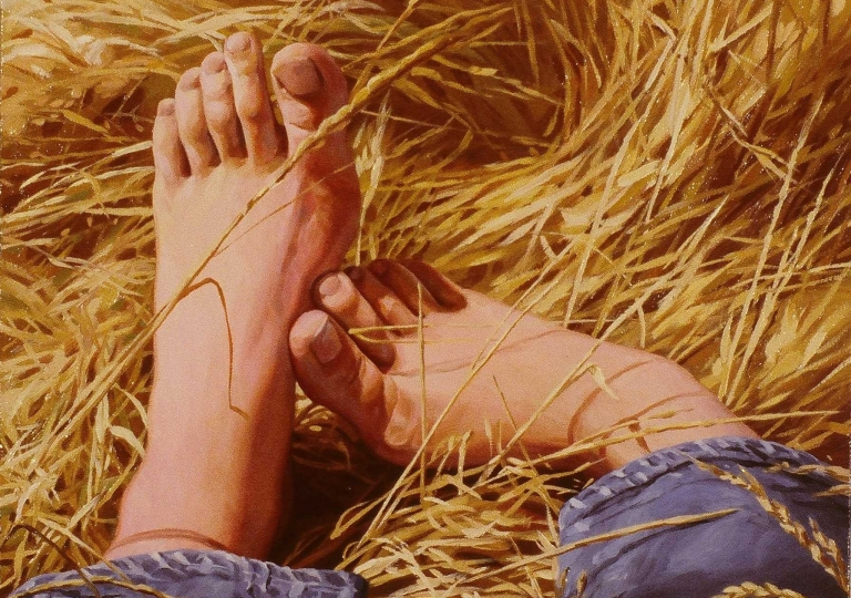 Country Feet