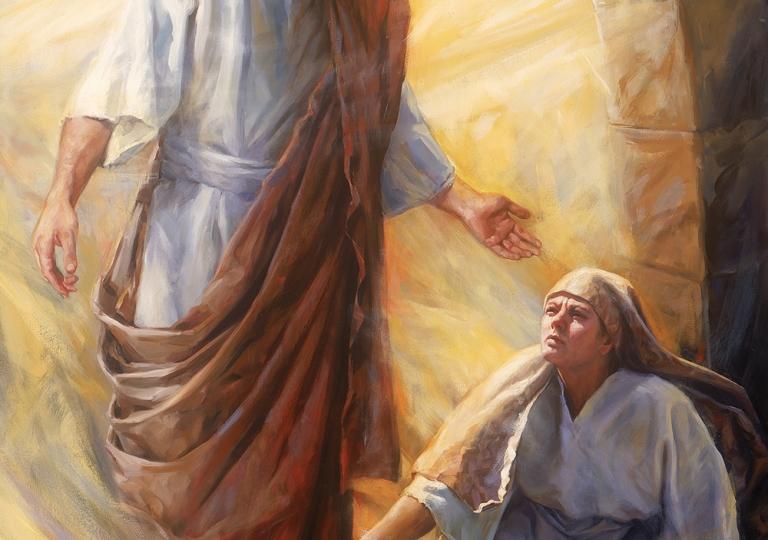 Thy Faith