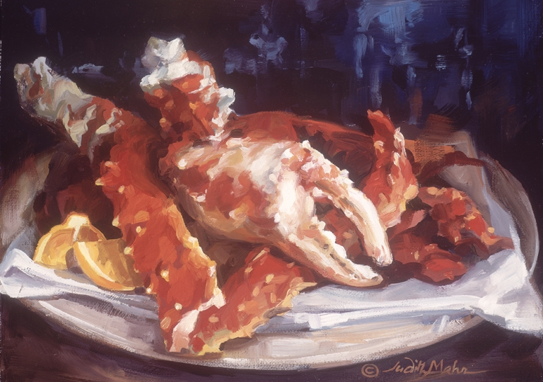 King Crab Claw